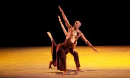 AILEY_ETES_DANSE_2015 Paris Theatre du Chatelet