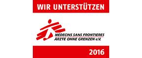 Ärzte ohne Grenzen