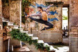 Ballet Revolution