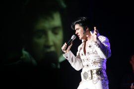SIC Elvis Estrel Fotos: Andreas Friese, 0171-3625781