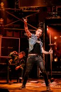 Rock Of Ages Production Photos  ©The Other Richard