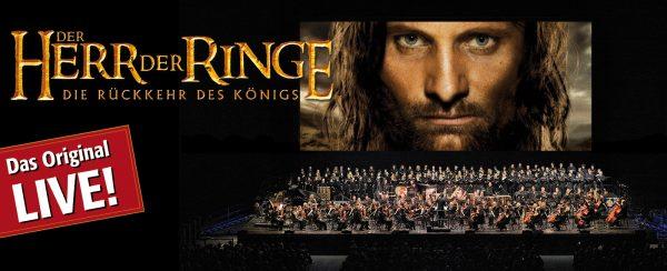 Der Herr Der Ringe Die Rückkehr Des Königs Bb Promotion