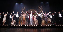 Berlin, Berlin - die grosse Show der goldenen 20er Jahre
