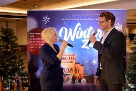 Musical, Gala, Weihnachtsprogramm, Jahreswechsel
